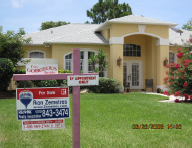 Florida Homes wth Acreage for sale or just a good size lot.