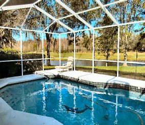 Cheval pool homes for sale Lutz, Florida