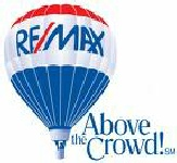 Re/Max Above the Crowd